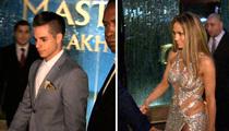 Jennifer Lopez & Casper Smart -- Not Ready for Primetime