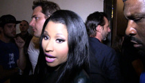 Nicki Minaj -- My VMA Performance Would Have Been Better With My Anaconda