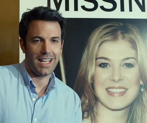 "Ben Affleck Is No. 1 Suspect in New ""Gone Girl"" Trailer"