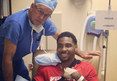 Ohio State QB Braxton Miller -- Undergoes Shoulder Surgery ... LeBron Sends Well-Wishes