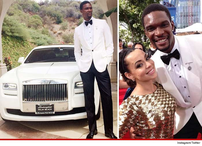 0826-chris-bosh-wife-emmys-twitter-instagram