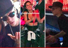 Justin Bieber Investigated for Attempted Robbery ... for Lunging at Fan