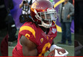 USC's Josh Shaw -- More Holes In Alleged Pool Rescue Story