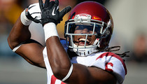 USC's Josh Shaw -- Cops Investigating 'Possible Domestic Dispute'