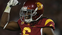 USC's Josh Shaw -- Named In Burglary Report ... Cops Speak to Football Star