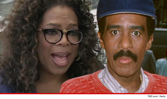 Oprah Winfrey Richard Pryor Movie