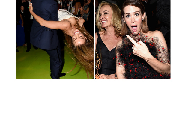 Emmy Awards 2014: All the After-Party Madness!