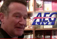 Robin Williams -- Turned Down HUGE Vegas Offer