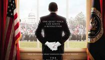 'The Butler' -- Priceless Script Signed by Oprah STOLEN