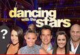 'Dancing With the Stars' Cast -- Athletes & YouTube Stars Will Save Our Show