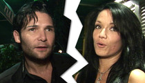 Corey Feldman -- Bargain Basement Celeb Divorce ... Just $750 a Month for Kid