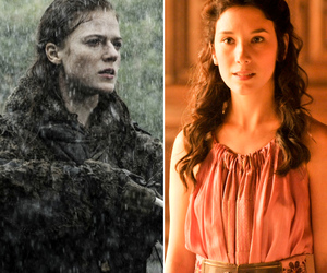 """Game of Thrones"" Stars: No Facebook or Instagram on Set!"