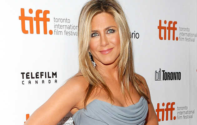 "Jennifer Aniston Says Marriage and Motherhood Shouldn't Define Her ""Value as a Woman"""