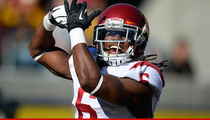 USC's Josh Shaw -- HERO STORY IS A LIE ... Suspended From Team