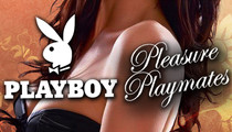 Playboy Lawsuit -- Those Aren't Playmates ... They're Trashy Escorts!!