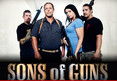 'Sons of Guns' -- Canceled ... On Heels of Will Hayden Rape Case