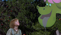 Pete in 'Pete's Dragon': 'Memba Him?!