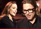 Brad Pitt and Angelina Jolie Get Married ... Fin
