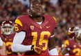 USC Football -- RUNNING BAC