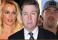 Britney Spears' Dad Secretly Purchased 'Cheating' Boyfriend Video