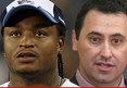 LenDale White -- DEFENDS USC COACH ... He's Not a Racist!!!