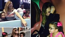 Mariah Carey -- I May Not Be a Wife ... But I'm Still a Mom!