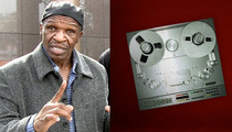 Floyd Mayweather's Dad -- 50 CENT SHOULD FIGHT MY SON ... That Would End the Feud