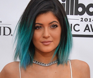 """KUWTK"" Finale: Kim Is PISSED Kylie Might Have Blue Hair at Her Wedding"