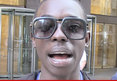 Bobby Shmurda -- Busted on Felony Gun Charge