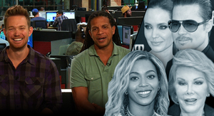 TMZ Live: Beyonce & Jay Z -- Former Manager Says Elevator Fight was Orchestrated