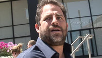 Brett Ratner Sued -- 'Hercules' Rager Left Me a Bloody Mess ... Says Party Guest