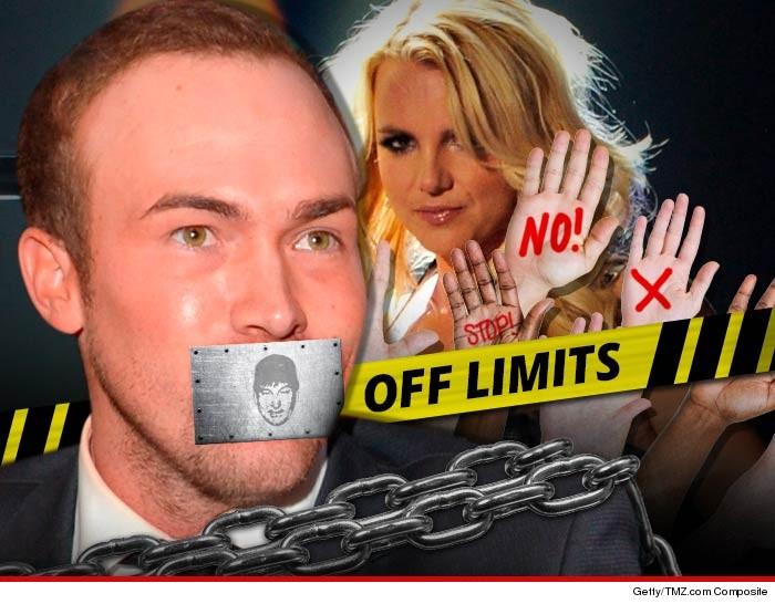 Britney Spears Ex Boyfriend