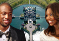 Dwyane Wade & Gabrielle Union -- We're Getting Married ... IN A CASTLE!!!!