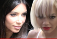 Kim Kardashian -- Keep Rita Ora Away From Me!