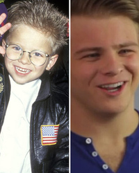 """Jerry Maguire"" Kid Jonathan Lipnicki Jokes About Drug Rumors and His Incarcerated Fans"