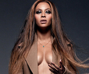 "Beyonce Covers CR Fashion Book, Calls Blue Ivy Her ""Biggest Muse"""