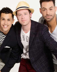 Video: O-Town Talks Comback, Reveal Relationship With Ashley Parker Angel!