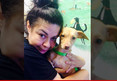 Suri Cruise -- Lost Dog Found! -- Honey 1, Coyotes 0