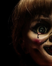 "That Creepy ""Conjuring"" Doll Returns in Full Trailer for ""Annabelle"""