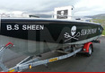 Charlie Sheen -- My 'Whale Wars' Boat Has Been Seized!
