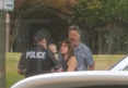 Alec Baldwin Gets Pissed Off ... Hamptons Cops Swarm (UPDATE)