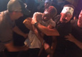 Kid Cudi Faints During Concert in Chicago (VIDEO)