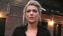 Kate Upton -- Vows to Pursue Hackers in Celebrity Photo Leak