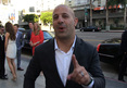 Indy Champ Tony Kanaan -- I Won't Let Valets Park My Car!