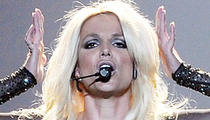 Britney Spears Addresses Cheating Rumors During Las Vegas Show