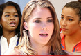 McKayla Maroney -- Olympic Teammates FURIOUS .... Over Nude Photo Scandal