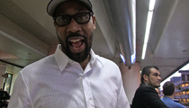 RZA -- If You Don't Want Your Nude Photos Leaked ... Don't Take Them!