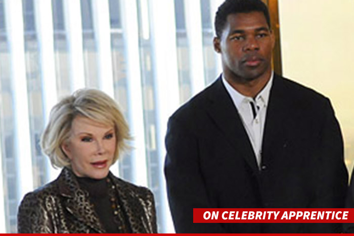 0904_herschel-walker_joan_rivers_celebrity_aprrentice