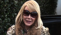 Joan Rivers -- Autopsy Complete ... No Clear Cause of Death