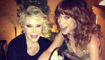 Joan Rivers Death -- Hollywood Reacts